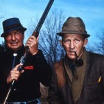 Phil Harris & Bing Crosby