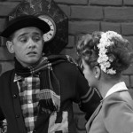 Richard Crenna (on I Love Lucy)