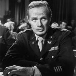 "Richard Widmark in ""Judgment at Nuremberg"" 1961"
