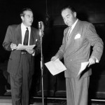 Ray Milland (with Broderick Crawford)