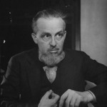 Rex Stout (creator of Nero Wolfe)