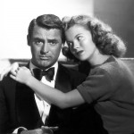 Shirley Temple & Cary Grant (Bachelor & The Bobby-Soxer)