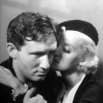 Spencer Tracy and Bette Davis (20,000 Year In Sing-Sing 1932)