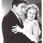 Spencer Tracy (with Jean Harlow)