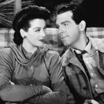 Take A Letter, Darling (Rosalind Russell and Fred MacMurray)