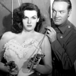 Bob Hope with Jane Russell (The Paleface 1948)