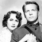 John Lund with Olivia De Havilland (in To Each His Own 1946)