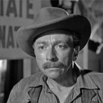 Vic Perrin in Have Gun, Will Travel