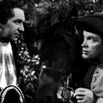 Vincent Price & Bob Hope (in Casanova's Big Night)