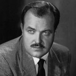 William Conrad 1952