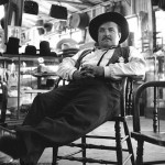William Conrad as Dillon