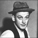 Art Carney (as Ed Norton on The Honeymooners)