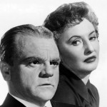 James Cagney & Barbara Stanwyck