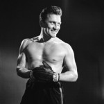 Kirk Douglas (in The Champion 1949)