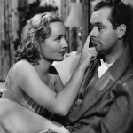 Robert Montgomery with Carole Lombard (Mr. & Mrs. Smith)