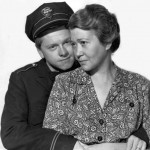 Mickey Rooney & Fay Bainter (The Human Comedy)