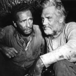 Humphrey Bogart & Walter Huston (Treasure of the Sierra Madre)